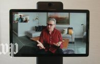 Facebooks-new-video-chat-camera-Portal-can-follow-you